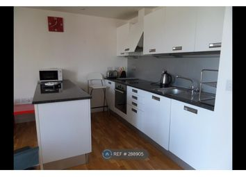 Thumbnail 1 bed flat to rent in Eastferry Road, London