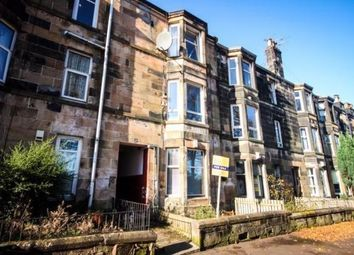 Thumbnail 1 bedroom flat to rent in Ross Street, Paisley