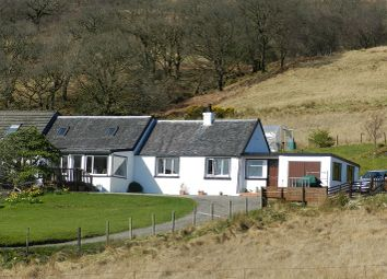 Thumbnail 3 bed semi-detached house for sale in Upper Goatfield, Furnace, Argyll