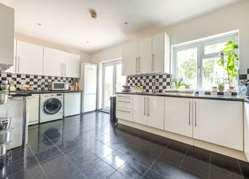 Thumbnail 5 bed semi-detached house for sale in Kingswood Road, London
