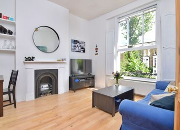 Thumbnail 1 bed flat for sale in Ardleigh Road, London