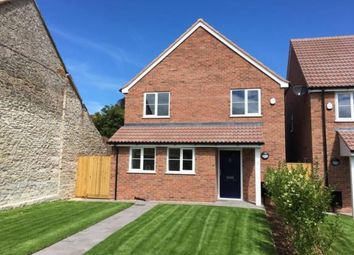 Thumbnail 3 bedroom detached house for sale in North Lane, Othery, Somerset