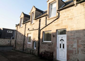Thumbnail 3 bed end terrace house for sale in Society Street, Nairn