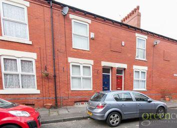 Thumbnail 4 bedroom terraced house to rent in Osborne Street, Salford