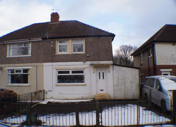 Thumbnail 2 bed semi-detached house to rent in Chellow Grange Road, Heaton Bradford