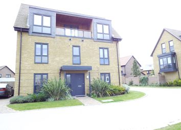Thumbnail 4 bedroom detached house to rent in Kernal Close, Oakgrove