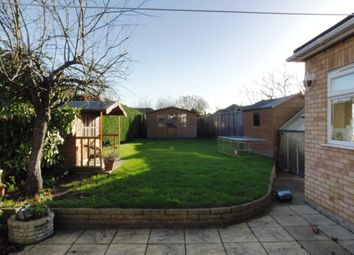 Thumbnail 3 bedroom semi-detached house to rent in Rayner Avenue, Stanground, Peterborough