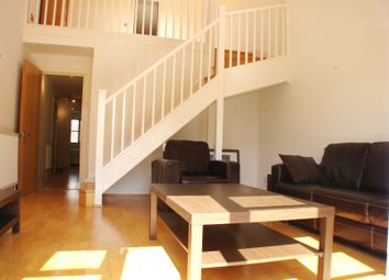 Thumbnail 2 bed flat to rent in Madison House, 11 Victory Place, London
