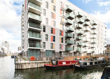 Thumbnail 1 bed flat for sale in Stainsby Road, Poplar
