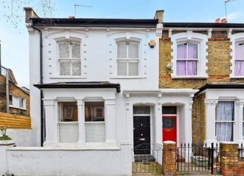 Thumbnail 3 bed end terrace house for sale in Ayrsome Road, London