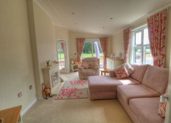 Thumbnail 2 bed bungalow for sale in Marlee Gardens, Kinloch, Blairgowrie