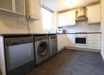 Thumbnail 3 bedroom flat to rent in Beachcroft Way, Archway