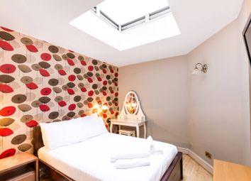 Thumbnail 1 bedroom maisonette for sale in Chadwick Street, Westminster