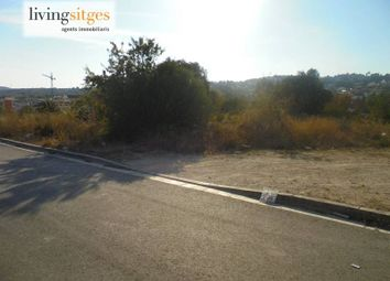Thumbnail Land for sale in Poble Sec/Observatori, Sitges, Spain