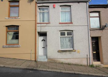 Thumbnail 3 bed terraced house for sale in High Street, Clycach Vale, Tonypandy