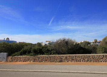Thumbnail Land for sale in Binidali, Maó-Mahón, Menorca, Balearic Islands, Spain
