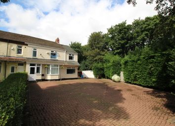 Thumbnail 4 bed end terrace house for sale in Rock Lane, Liverpool