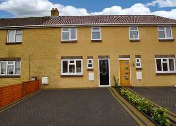 Thumbnail 3 bed terraced house for sale in Mead Road, Chipping Sodbury, Bristol