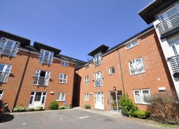 Thumbnail 2 bed flat to rent in Boyer Street, Derby