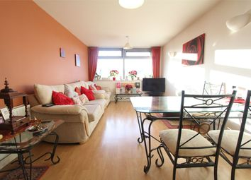 Thumbnail 2 bed flat to rent in Roxborough Heights, College Road, Harrow