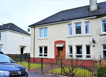Thumbnail 2 bed flat for sale in Turret Road, Glasgow