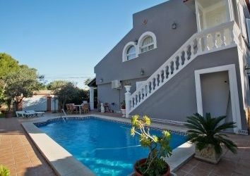 Thumbnail 6 bed villa for sale in Port Adriano, El Toro, Balearic Islands, Spain