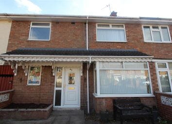 Thumbnail 3 bed terraced house for sale in Pateley Moor Crescent, Darlington