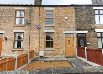 Thumbnail 2 bedroom terraced house for sale in Ormskirk Road, Upholland, Wigan