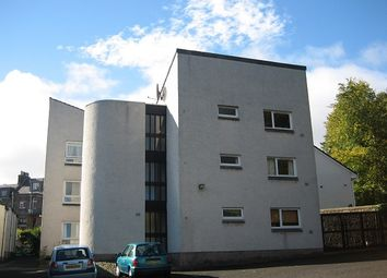 Thumbnail 1 bed flat to rent in Lintburn Place, Galashiels, Borders
