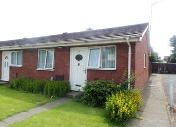 Thumbnail 1 bed bungalow to rent in Bilston Street, Sedgley, Dudley