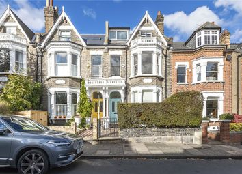 Thumbnail 5 bed terraced house for sale in Ulundi Road, London