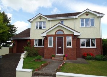 4 bed detached house for sale in Ramsey, Isle Of Man IM8