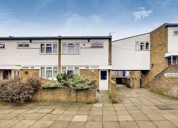 4 bed town house for sale in Bessingham Walk, Brockley SE4