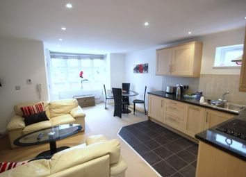 Thumbnail 2 bedroom flat to rent in Stapleton Road, Headington, Oxford