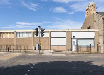 Thumbnail Warehouse to let in Longstone Road, Edinburgh