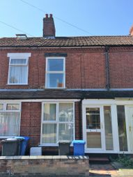 Thumbnail 2 bed terraced house to rent in Tillett Road, Norwich