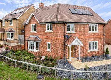 Villiers Close, Wokingham, Berkshire RG41. 4 bed detached house for sale