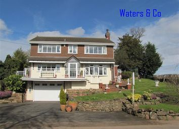 Thumbnail 3 bed detached house for sale in Rutlands, Fillongley Road, Maxstoke