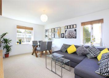 Thumbnail 1 bed flat for sale in Beaufort House, Winders Road, Battersea, London