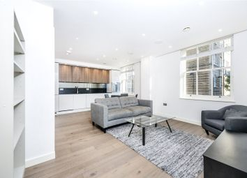 Thumbnail 2 bed flat for sale in White Cross Street, London