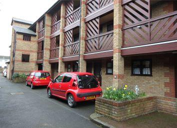 Thumbnail 1 bed flat for sale in St. James Oaks, Trafalgar Road, Gravesend, Kent