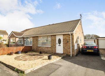 Thumbnail Semi-detached bungalow for sale in Sandringham Close, Bridlington