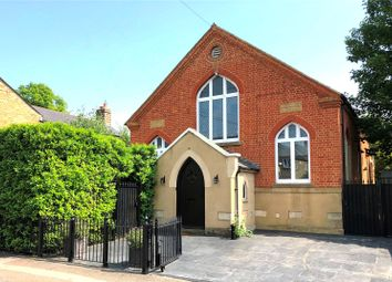 Thumbnail 5 bed detached house for sale in High Street, Croughton, Northamptonshire