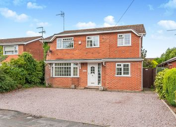 Thumbnail 5 bed detached house for sale in Stow Road, Wisbech