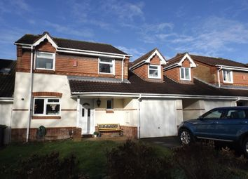Thumbnail 3 bed property to rent in Pantheon Road, Chandler's Ford, Eastleigh