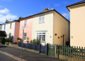 Thumbnail 2 bed semi-detached house to rent in Cottage Grove, Surbiton