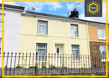 Thumbnail 2 bed terraced house for sale in Globe Row, Llanelli