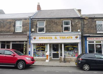 Thumbnail Commercial property for sale in Sweets & Treats, 63-65 Queen Street, Amble