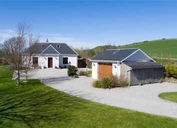 Thumbnail 4 bed detached house for sale in Gardener's Cottage, By Seamill, Ayrshire