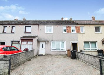 3 bed terraced house for sale in Mastrick Road, Aberdeen AB16